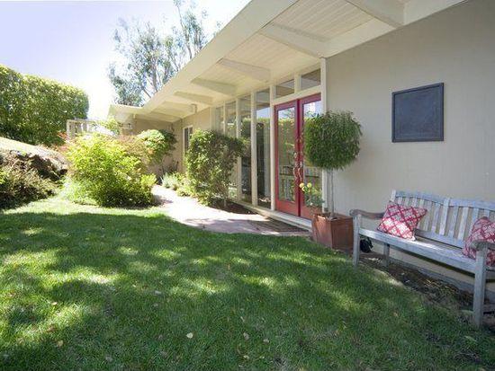 130 Corte Balboa, Greenbrae, CA 94904