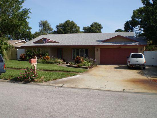 1420 Oleander Dr, Tarpon Springs, FL 34689