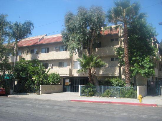 1351 N Orange Dr APT 108, Los Angeles, CA 90028