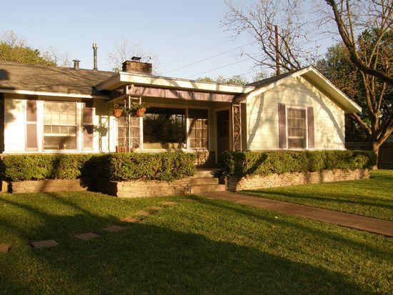 5901 Woodview Ave, Austin, TX 78757