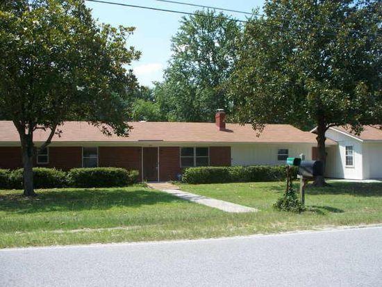 107 S Jackson Rd, Statesboro, GA 30461