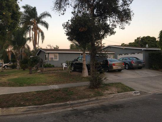 Oak St, Santa Ana CA