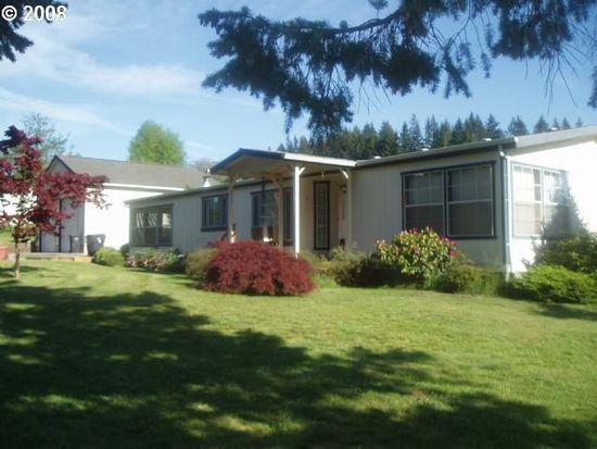 16700 S Beckman Rd, Oregon City, OR 97045