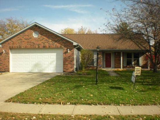 8475 Wakefield Ct, Indianapolis, IN 46256