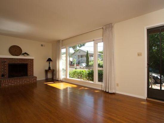 124 Manor Rd, Fairfax, CA 94930