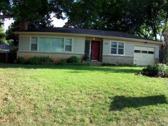 2205 W 5th Ave, Stillwater, OK 74074