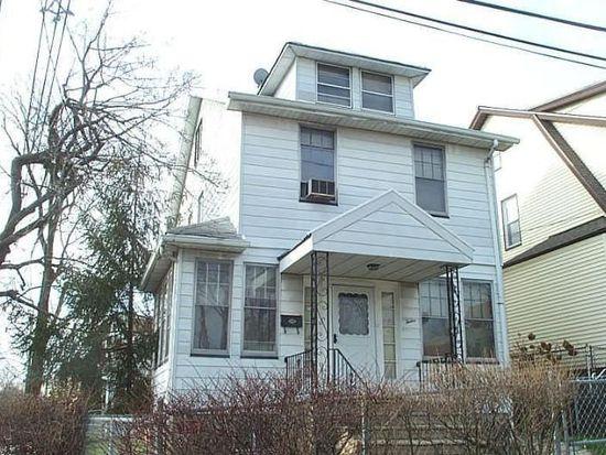 12 Glorieux St, Irvington, NJ 07111