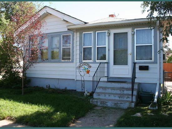 3221 Mccomb Ave, Cheyenne, WY 82001