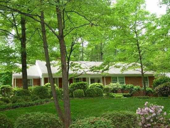 1123 Montpelier Dr, Greensboro, NC 27410