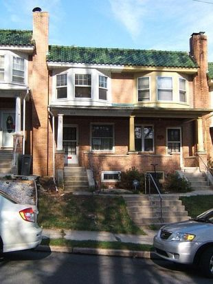 604 S 19th St, Reading, PA 19606