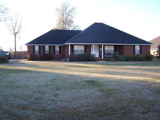 195 Carrington Cir, Thomasville, GA 31757