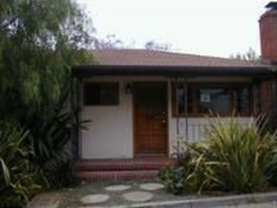 6479 Ivarene Ave, Los Angeles, CA 90068