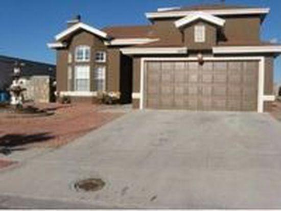 1465 Sara Danielle Pl, El Paso, TX 79936