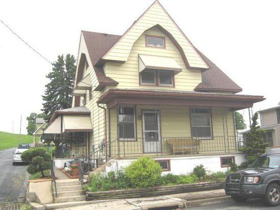 257 Greenwich St, Kutztown, PA 19530