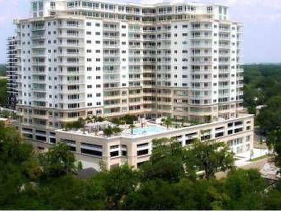 100 S Eola Dr UNIT 701, Orlando, FL 32801