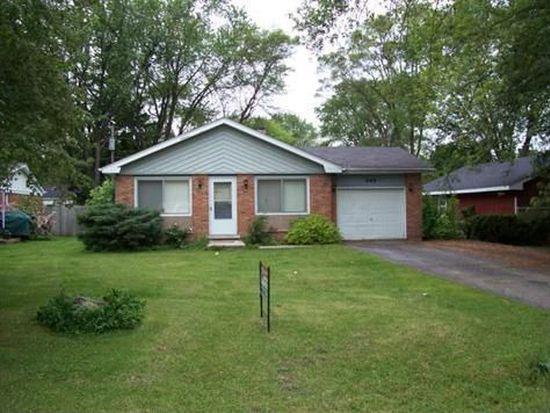 609 Mchenry Ave, Mchenry, IL 60050