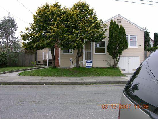 814 N St, Eureka, CA 95501
