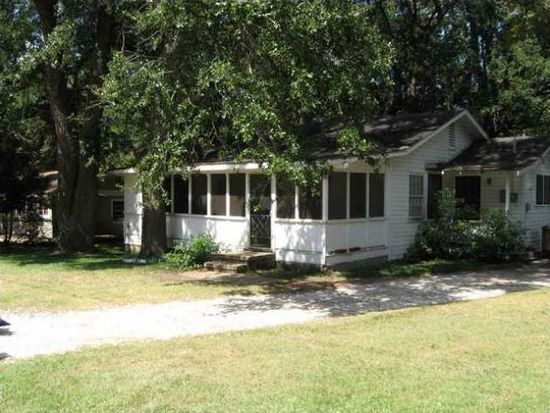 2362 Old Military Rd, Mobile, AL 36605