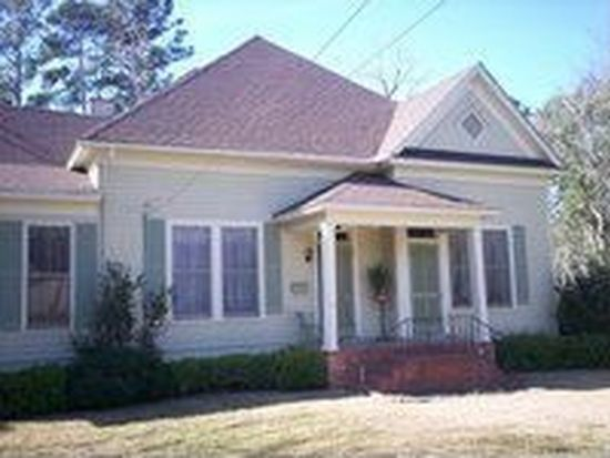 618 N Madison St, Quitman, GA 31643
