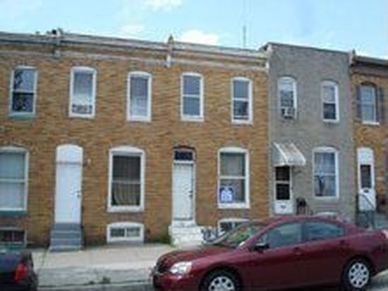 2746 Wilkens Ave, Baltimore, MD 21223