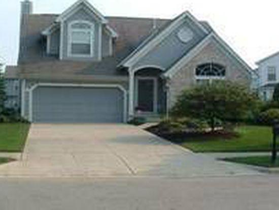 297 Hampton Park N, Westerville, OH 43081