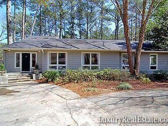 2391 Howell Mill Rd NW, Atlanta, GA 30318