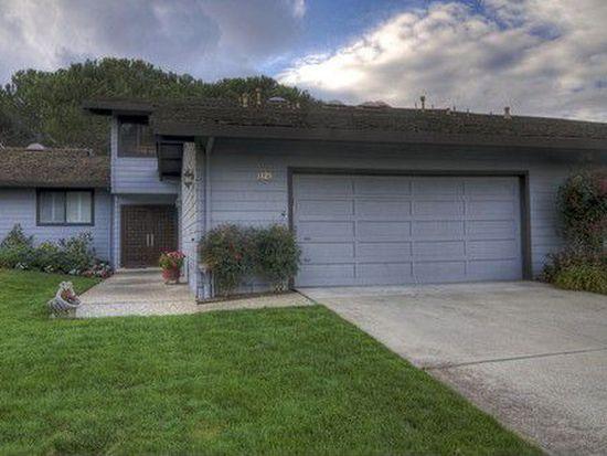 1125 Continental Dr, Menlo Park, CA 94025