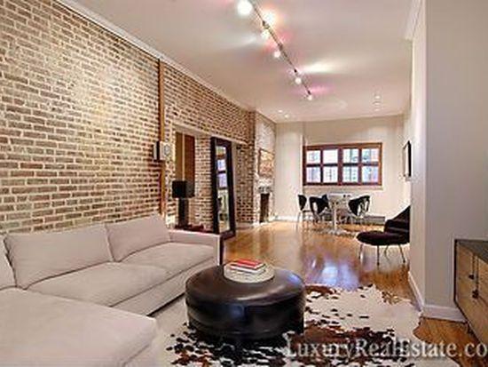 14 Prince St APT 2A, New York, NY 10012