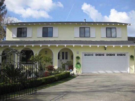 60 Surfwood Cir, San Rafael, CA 94901