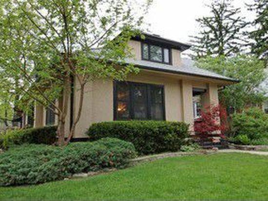 4836 Saratoga Ave, Downers Grove, IL 60515