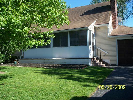 9353 Hennepin Ave, Niagara Falls, NY 14304