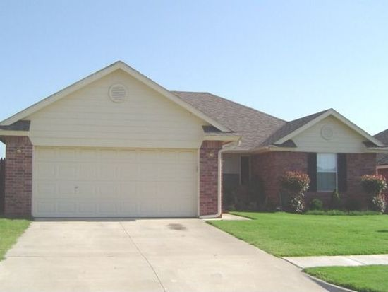 5805 SE 88th St, Oklahoma City, OK 73135