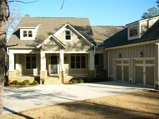1040 Fairway Ridge Cir, Greensboro, GA 30642