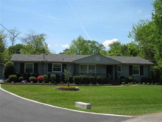 2504 Pleasant Green Rd, Nashville, TN 37214