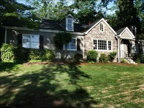 344 Pine Forest Drive Ext, Greenville, SC 29605