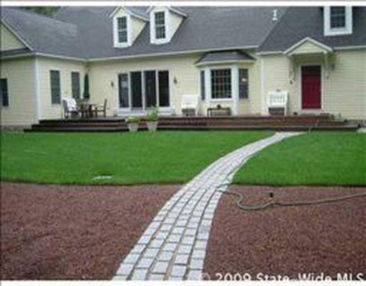 11 Estate Dr, Exeter, RI 02822