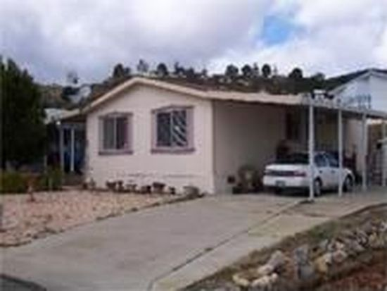 35109 Highway 79 SPC 195, Warner Springs, CA 92086