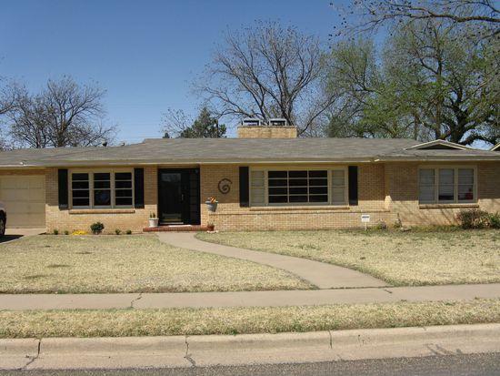 3110 32nd St, Lubbock, TX 79410
