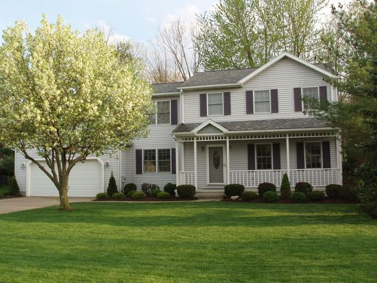 2476 Silver Springs Dr, Stow, OH 44224