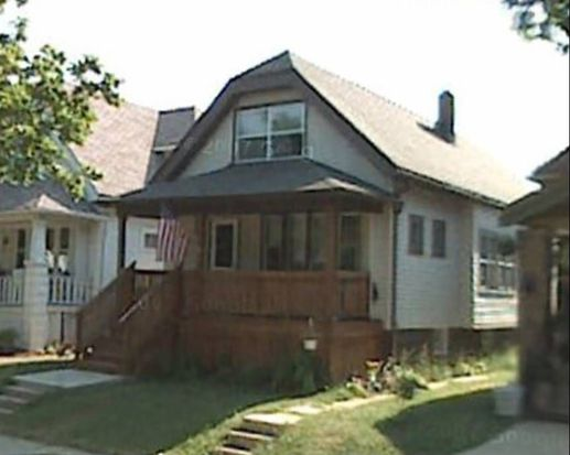 3336 S 14th St, Milwaukee, WI 53215