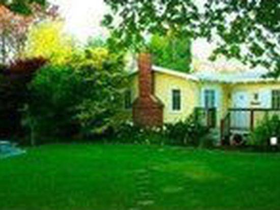 1495 Woodland Ave, Menlo Park, CA 94025
