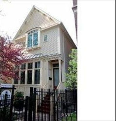 1142 W Lill Ave, Chicago, IL 60614