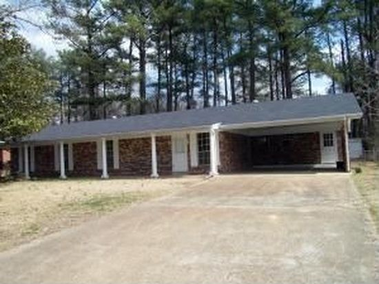 702 George Ave, Tupelo, MS 38801
