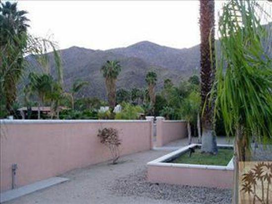 570 E Mesquite Ave, Palm Springs, CA 92264