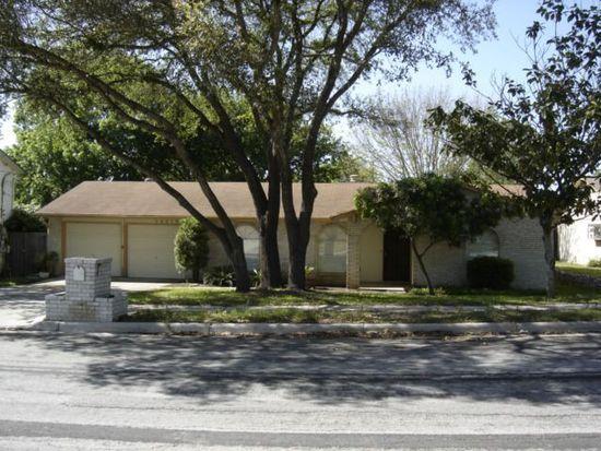 14215 Hunter Hl, San Antonio, TX 78217