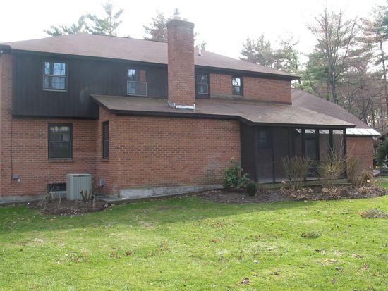 77 Bentwood Ct, Albany, NY 12203