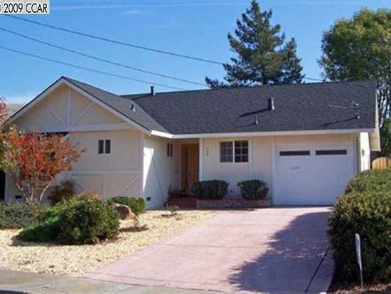 144 Dogwood Pl, San Ramon, CA 94583