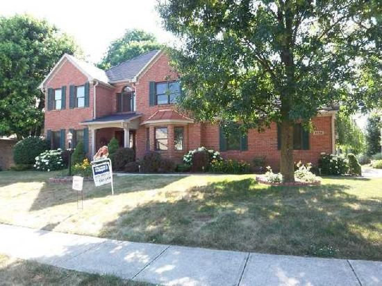 8864 Rahke Rd, Indianapolis, IN 46217