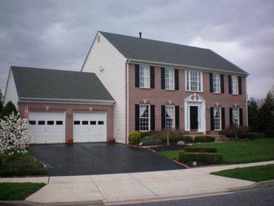 1720 Castle Rock Rd, Frederick, MD 21701