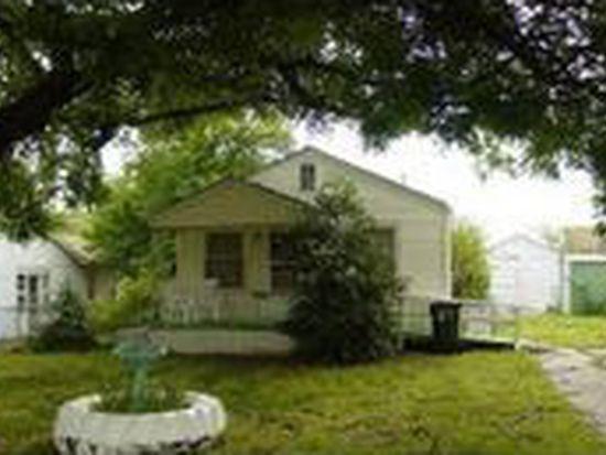 206 N Base Ave, Norman, OK 73069